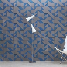 Coloured